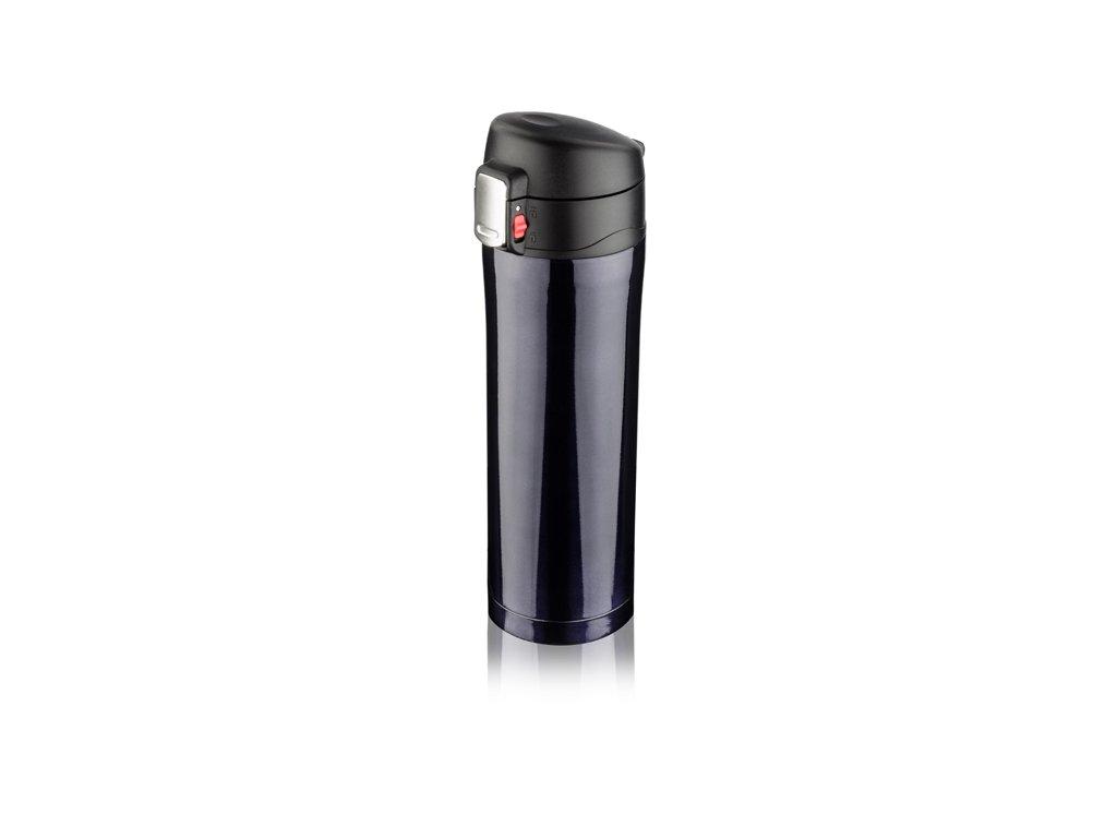 B17636-02|Velký kvalitní kovový termohrnek|Vakuový termohrnek