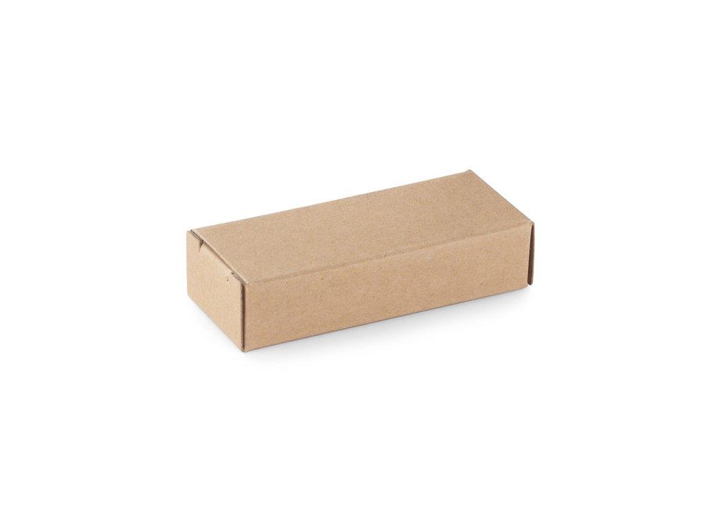 042087-10 černá plastový stojánek na pera s hodinami. POTISK  propagační na hodiny