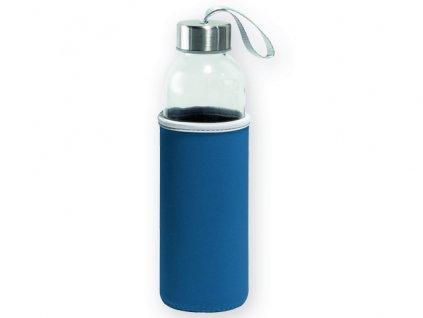 M781675-06|Termo láhve s firemním potiskem|Modrá