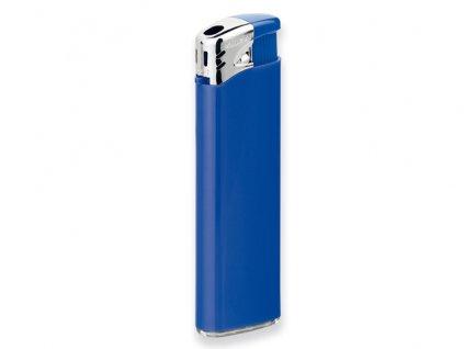 M741833-06|Prodej a potisk zapalovačů pro firmy|Reklamní předměty a dárky s potiskem a bez potisku|Plynové zapalovače| modrý  plynový zapalovač s piezzo zapalováním