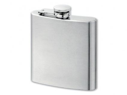 054333 CR|Pánské nerezové butylky a líkerky|kapesní kovová butylka. Gravírování na butylku pro firmy|Kapesní butylky|Reklamní předměty|Pro firmy