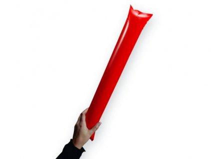 M761201-05|Nafukovací fandidla|Reklamní předměty a propagační předměty fandící|Reklamní potisk|červená-