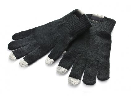 B20402|Počítačové rukavice|Rukavice na displey|Reklamní dárky|Reklamní PC dárky|Reklamní IT dárky