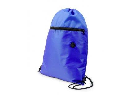 B20278-03|Batohy s chladící vložkou|Termo batoh|Reklamní potisk na firemní dárkové předměty|Modrá