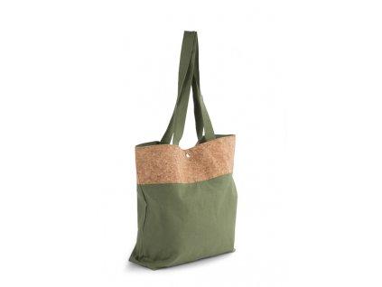 B20131-16|Výroba, prodej a potisk tašek|zelená