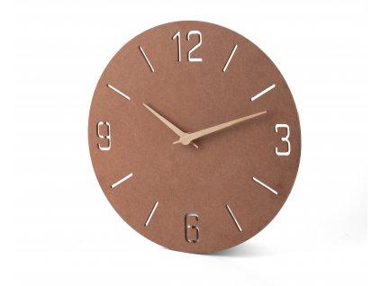 A1349906 Nástěnné hodiny pro plnobarevný potisk loga nebo obrázku