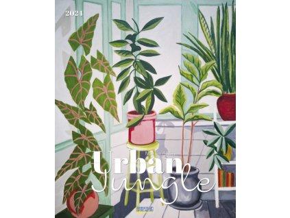 Nástěnné kalendáře s motivem příroda|Krajina a přírodní motivy|Potisk na nástěnné kalendáře