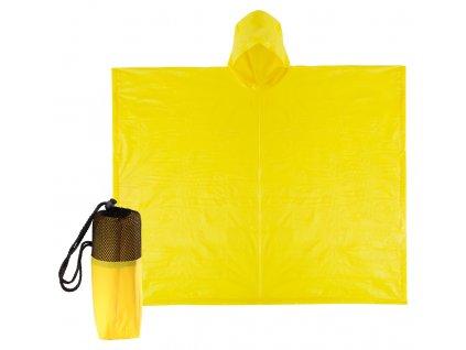 M741277- 02/|Prodej a potisk pláštěnek pro firmy|žlutá