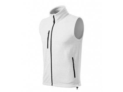 A525-00|Fleecová vesta|Dámská fleece vesta|Pánská vesta|Fleece vesty unisex|Reklamní oděvy a textil pro firmy|Potisk na textil