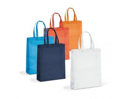 M781247 set|Kvalitní tašky z netkané textilie|Dárkové ekologické tašky|Látkové tašky|Reklamní potisk pro firmy|Dárkové předměty