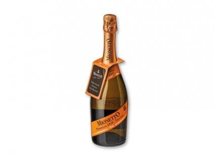 096559|Reklamní šumivé víno Italské Prosecco|Svěží a lehké víno jako dárek pro firmy