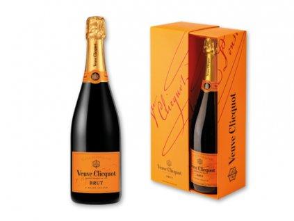 096563-60|Darkové  firemní šampaňské v dárkové krabici jako firemní dárky na vánoce konec roku.