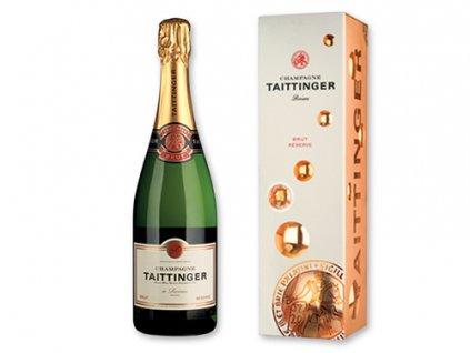 096523 Klasické champagne Firemní Dárková vína v dárkovém balení