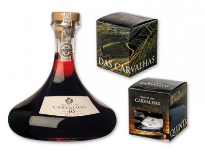 096565|Luxusní portské víno|10 leté víno|Luxusní dárek pro firmy