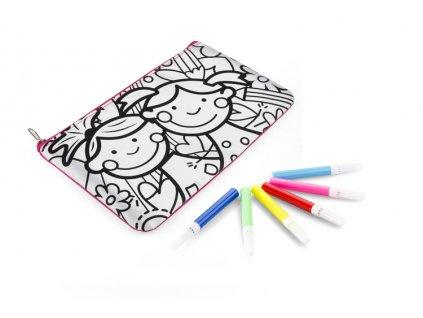 20288|omalovánky|Pastelky|Fixy|Reklamní dárky pro děti
