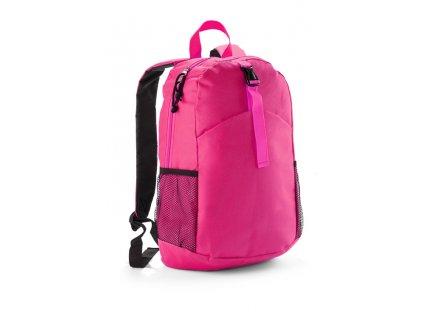 B20298-21|Sportovní batoh|Cestovní batoh|Městský batoh|Firemní batohy na potisk loga firmy|Růžový batoh