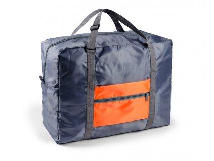 B20275-07|Reklamní cestovní příruční taška na palubu letadla|Potisk na reklamní a propagační tašky