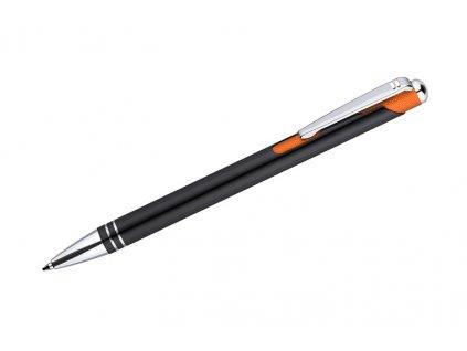 B19627-07|Psací potřeby|Kancelářské potřeby|Prodej a potisk reklamních předmětů|oranžová