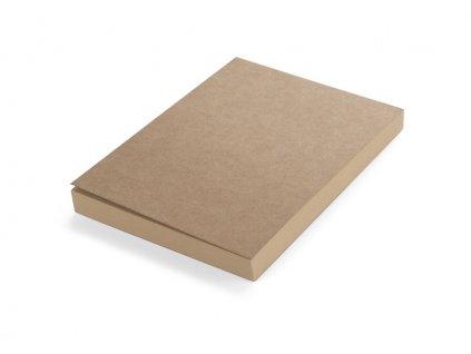 092069|Propagační eko zápisníky, notesy, bloky v dárkovém obalu
