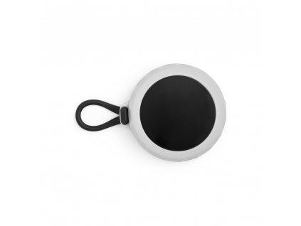 B29155-03|kovová svítilna s karabinou|reklamní svítilny|reklamní svítilna|reklamní potisk loga firmy|modrá