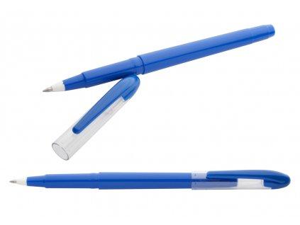 M791373-06 a /Velký výběr gelových per|propisky s gelovou náplní|MODRÁ