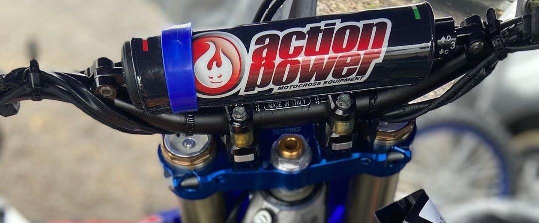 Action Power řídítka