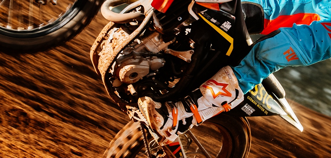Adrenalin MX KTM
