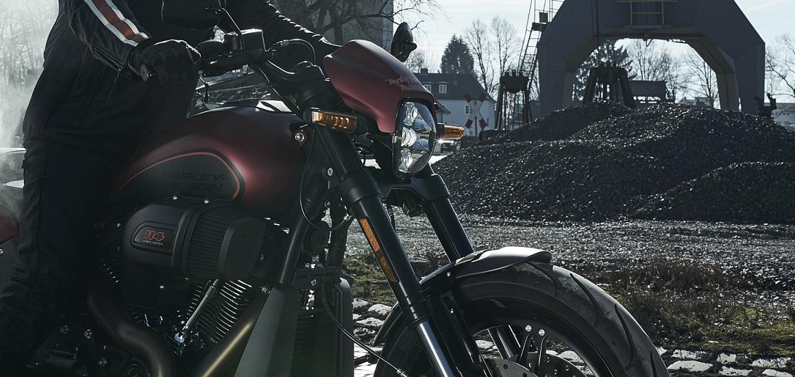 Adrenalin Harley Davidson