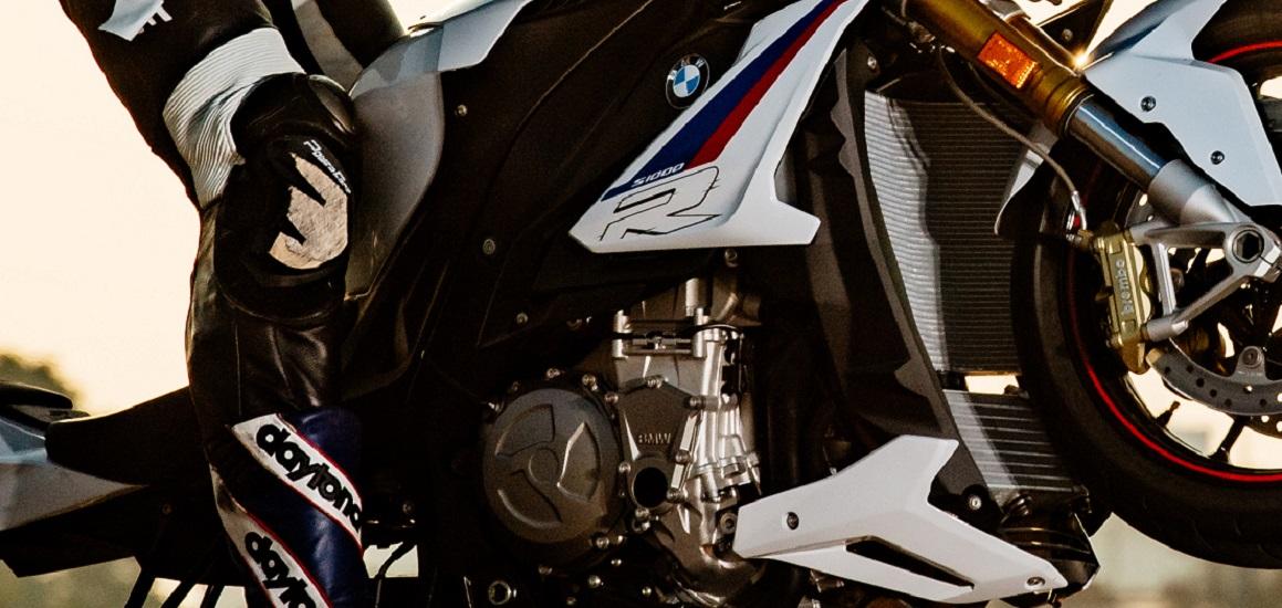 Adrenalin BMW