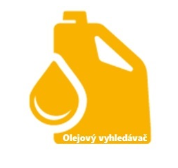 Olejový vyhledávač