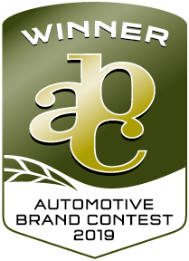 Automative Brand Contest Award