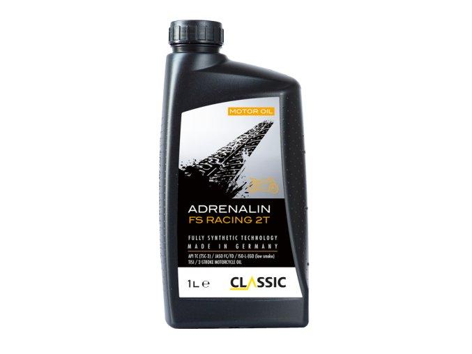 1 l CLASSIC ADRENALIN FS RACING 2T