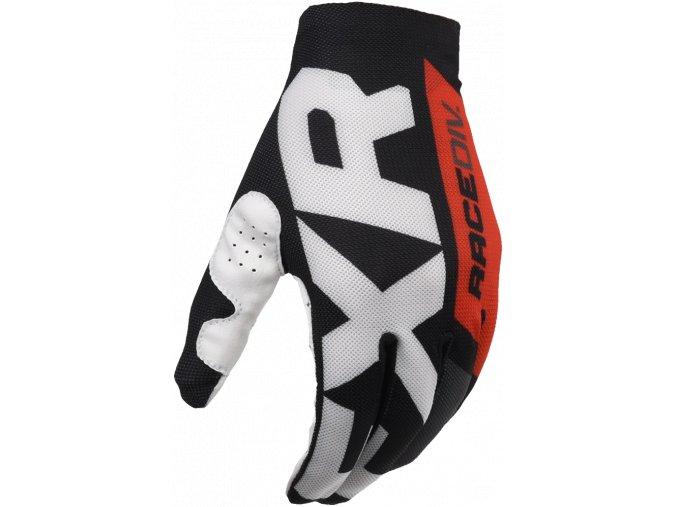 SlipOnAir MXGlove BlackWhiteRed 203360 1001
