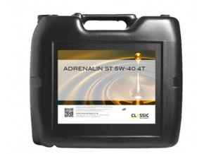 20 L ADRENALIN ST 5W 40 4T web