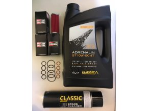 CLASSIC Adrenalin SET 10W-50 552