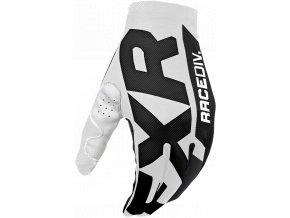 SlipOnAir MXGlove WhiteBlack 203360 0110