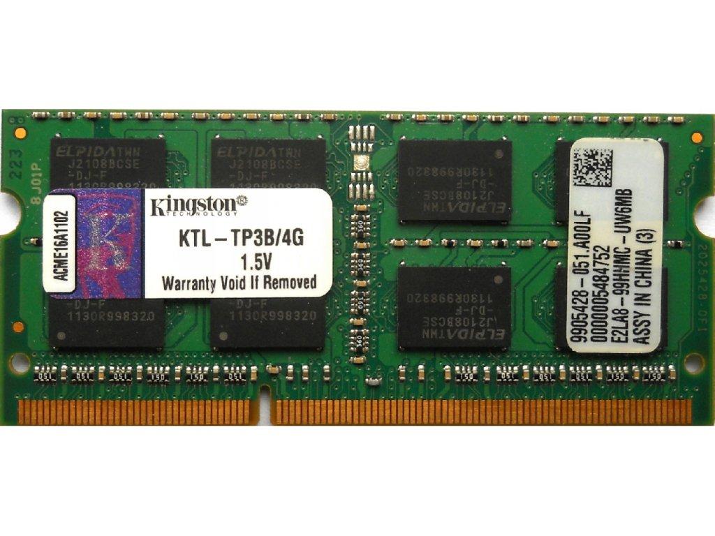 Screenshot 2021 04 19 4GB DDR3 1333MHz PC3 10600S KTL TP3B 4G KINGSTON