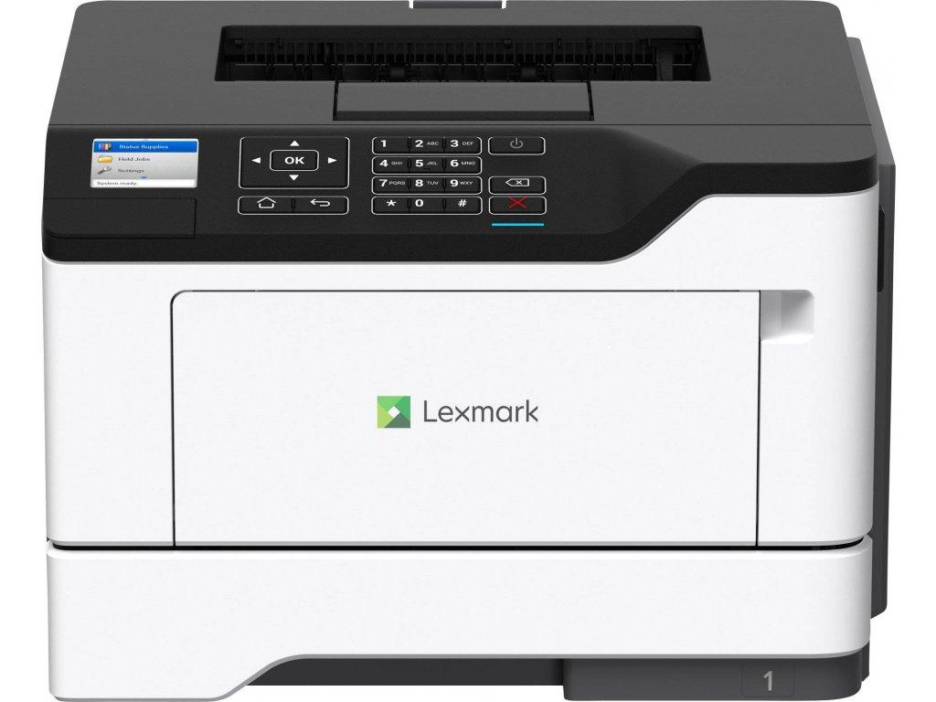 1742 lexmark b2546dw cb laserova tiskarna a4 1200x1200dpi 44ppm 512mb dup lan usb wi fi 36sc372