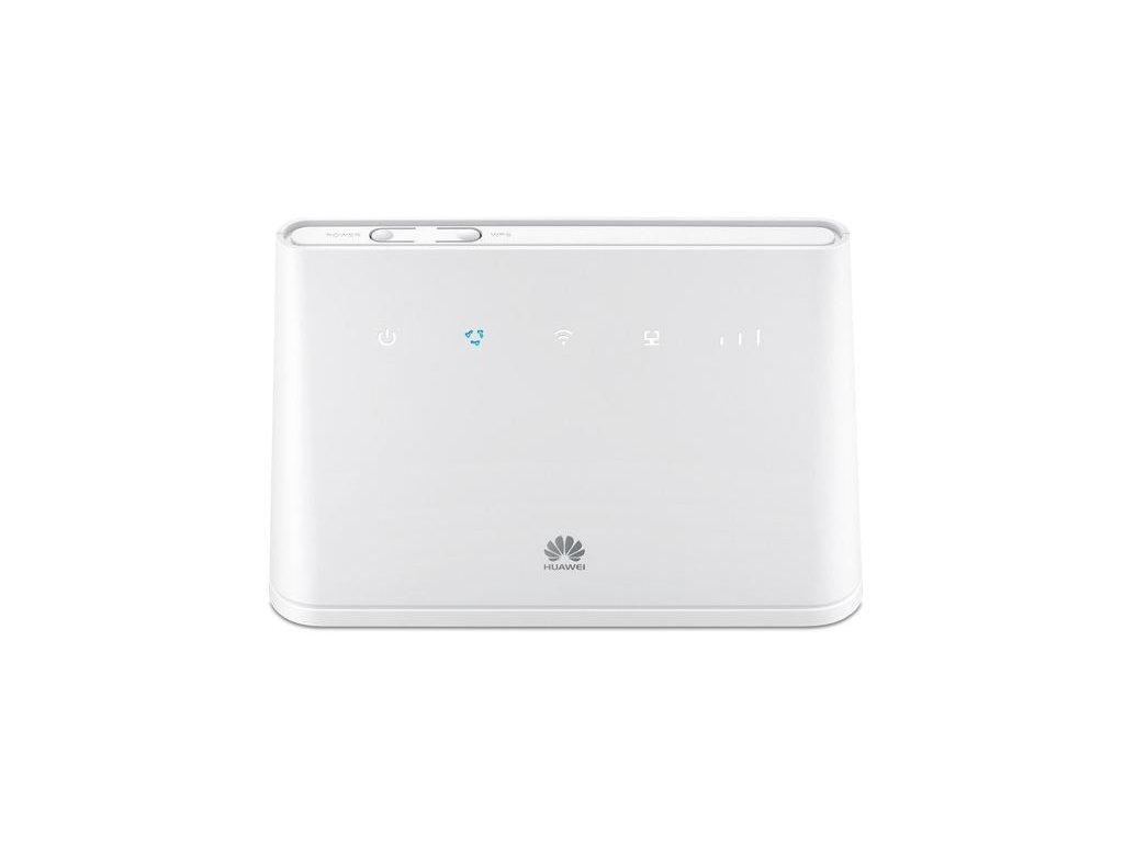 337 11 lte 4g modem router huawei lte cpe b310 vodafone bily