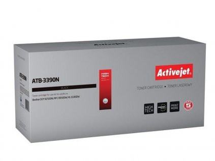 activejet toner brother tn 3390 new atb 3390n 84374078