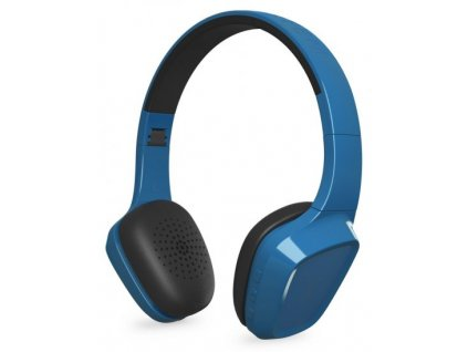 2988 energy headphones bluetooth blue