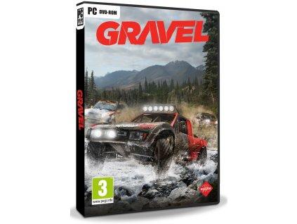 2030 gravel pc