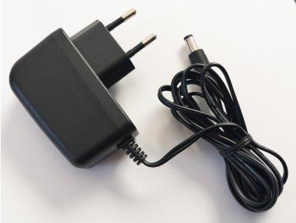 6201 7 napajeci adapter 230v 12v 1a stejnosmerny