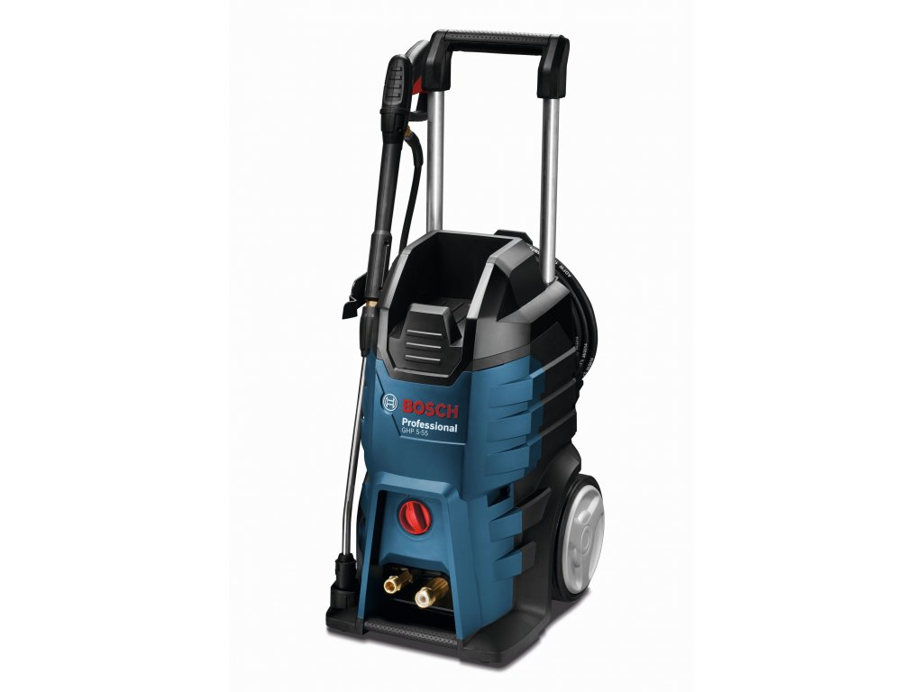 BoschProBlue HPW GHP5 55