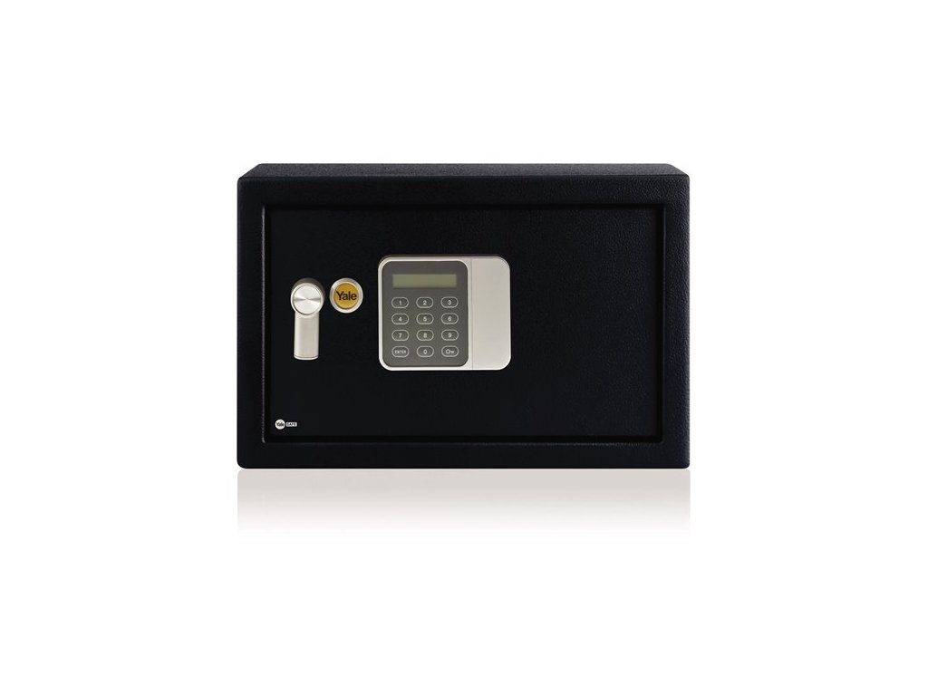 YALE Safe Guest Medium YSG/250/DB1