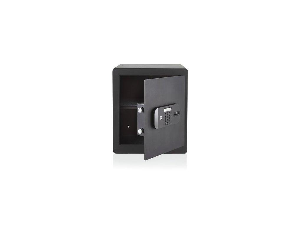 High Security Fingerprint Safe Office YSFB/400/EB1