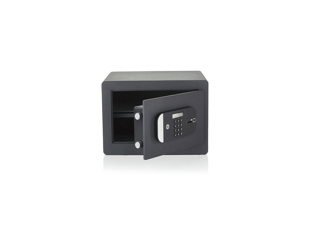 Maximum Security Fingerprint Safe Home YSFM/250/EG1