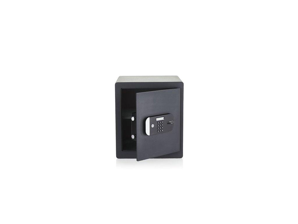 Maximum Security Fingerprint Safe Office YSFM/400/EG1