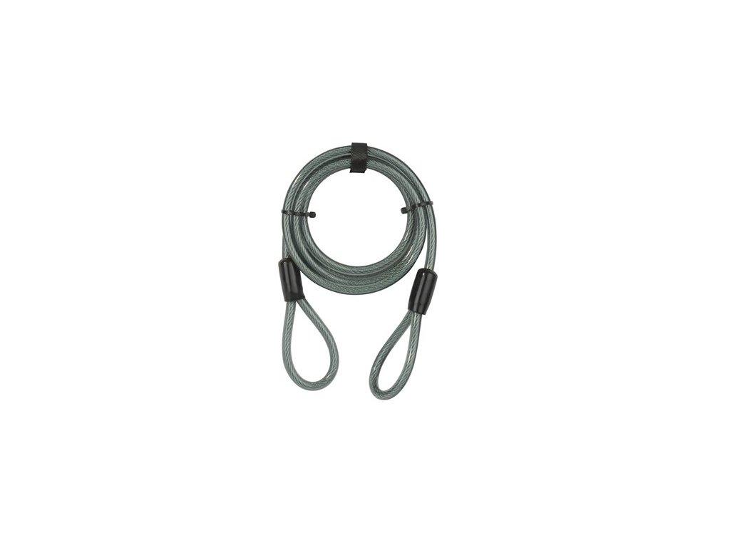 YALE ocelové lanko  2200mm YC1/10/220/1
