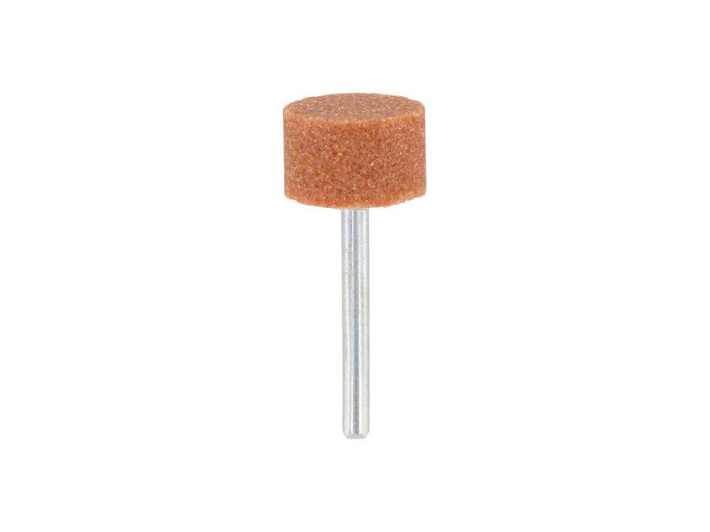 1318 dremel 8193 brusne telisko z oxidu hliniku 15 9 mm